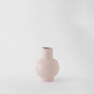RAAWII Small Vase